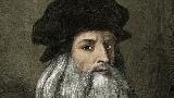 Da Vinci�nin A�k �ifresi ��z�l�yor