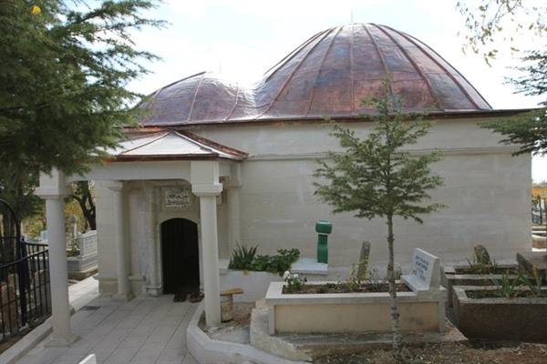 Osman Bedreddin Erzurumi
