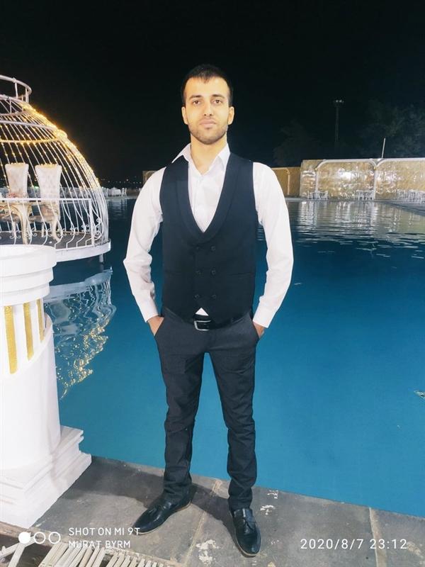 Sinan Bayram