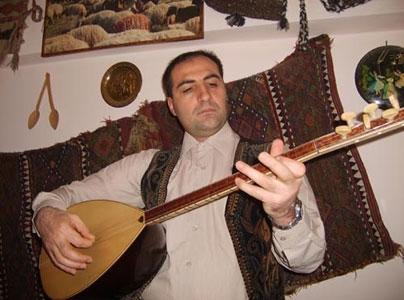 Şah Ali Yaşar