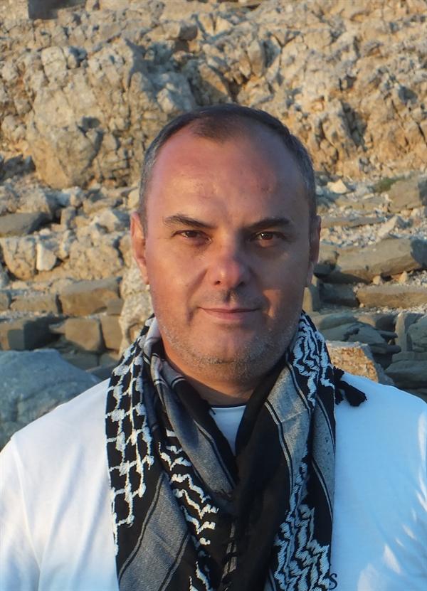 Ahmet Sezgin