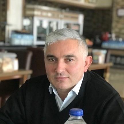 Mustafa Cezmi Ceylan