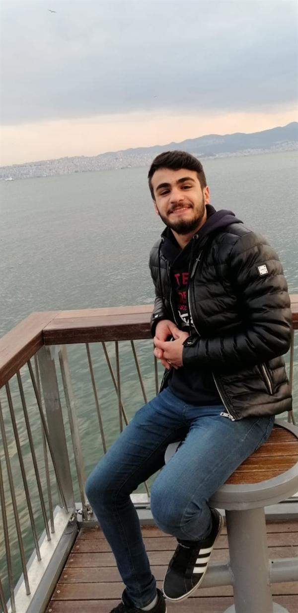 Ali Gaffar Bilican