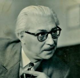 Ahmet Muhip Dıranas