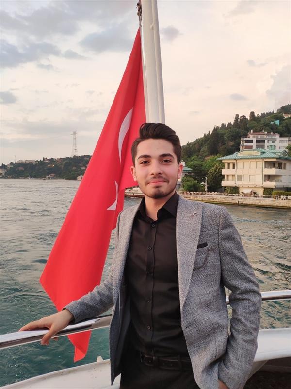 Ahmet Salih Acar