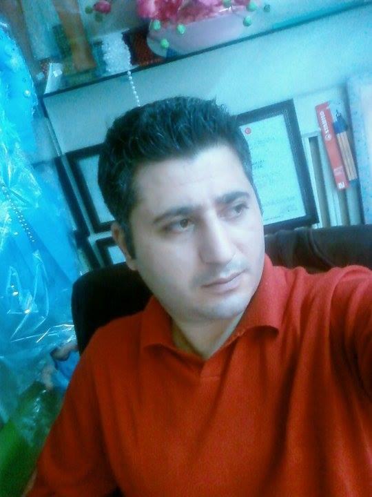 Sabri Galip Dogan