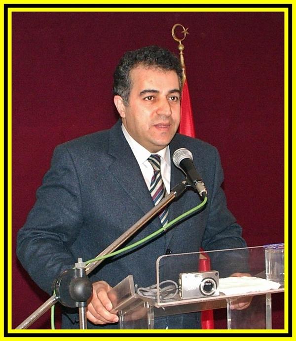 Şahin Çınar