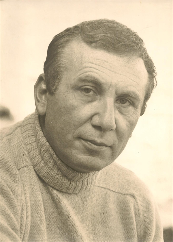 Nizar Kabbani