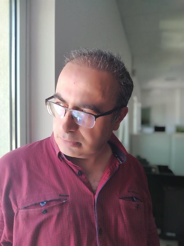 Murat Halıcı