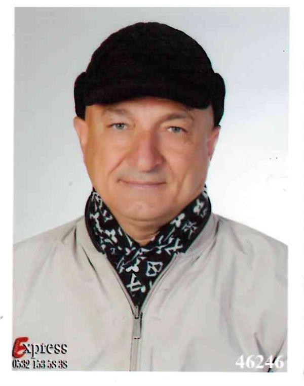 Ali Doğan Dağbey