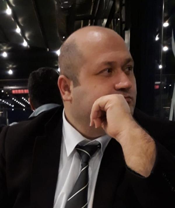 Mustafa Burak