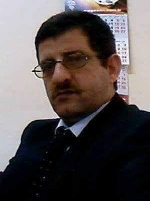 İsmet Murat