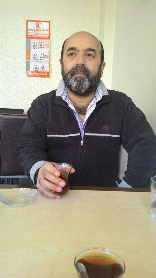 Mehmet Aluç 2