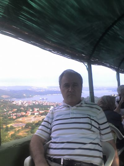 Ali Karagöz