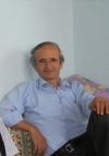 Yazar Zeki Uysal