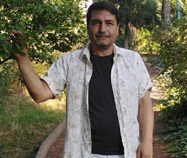 Özkan Salman