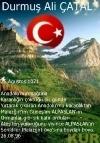 Durmuş Ali Çatal