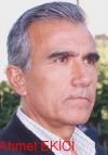 Ahmet Ekici
