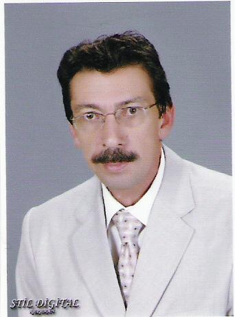 Mehmet Kıyak