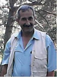 Mehmet Özdemir