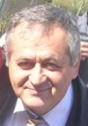 Zeki Okunakol