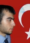 Yusuf Alper Oyar
