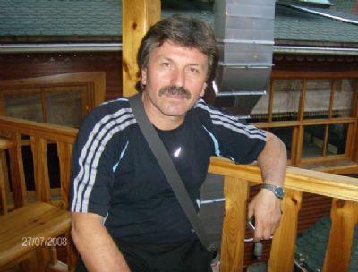 Mehmet Demirkapı