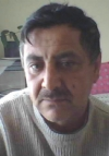 Salih Özbek