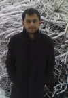 Ahmet Tepeli
