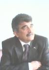 Mustafa Kaya Akozan
