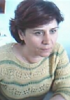 Şefika Türk